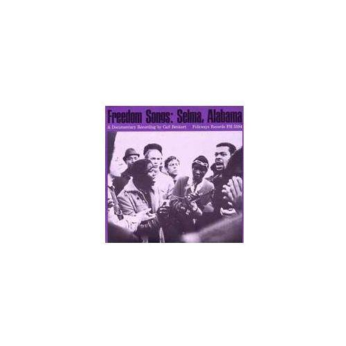 Freedom Songs: Selma / Różni Wykonawcy