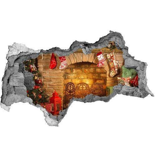 Wallmuralia.pl Samoprzylepna naklejka na ścianę ozdoby świąteczne
