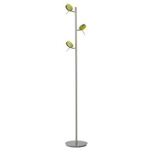 Lampa podłogowa Techno - 705040303 - MW - Black Friday - 21-26 listopada