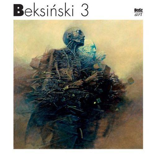Beksiński 3 - Zdzisław Beksiński, Zdzisław Beksiński