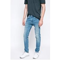 Pepe jeans - jeansy nickel