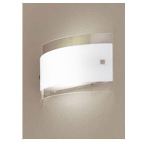 Plafon mille biały- nikiel 310 1 x 46w żarówka led gratis!, 1015 marki Linea light
