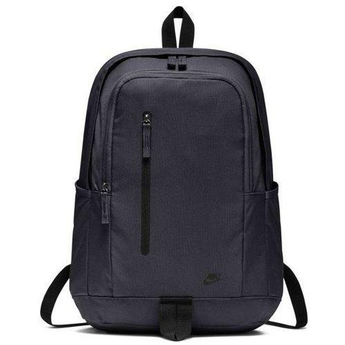 f58ec2284a67d Plecak all access soleday ba5532-451 marki Nike - Sprawdź teraz!