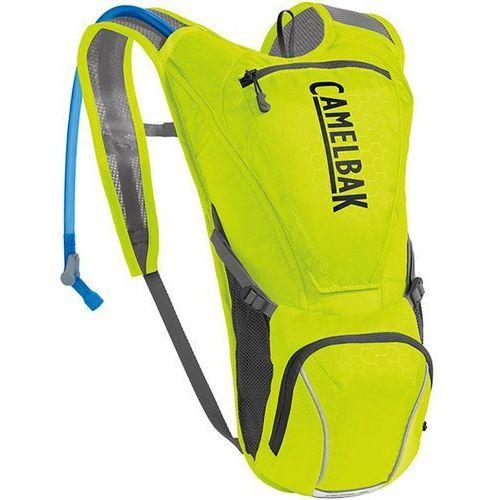 Plecak rowerowy rogue 5l limonka marki Camelbak