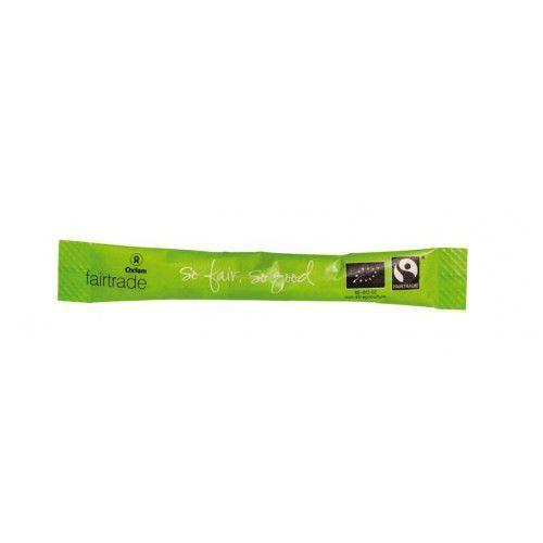 Horeca - pozostałe Cukier trzcinowy w saszetkach fair trade bio 1000 x 4 g - horeca (oxfam) (5400164267120)