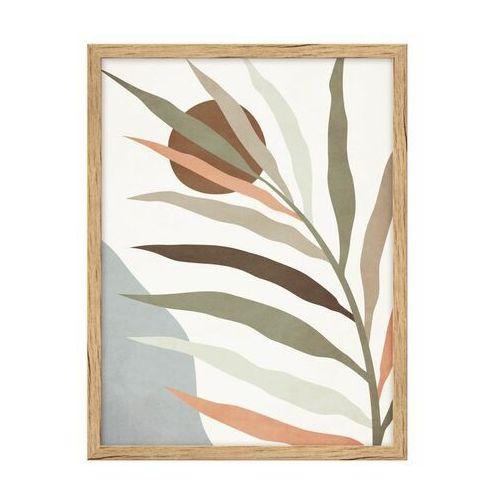 Obraz Liść I 30 x 40 cm