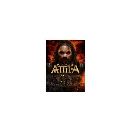 Total War Attila Krew i Ogień (PC)