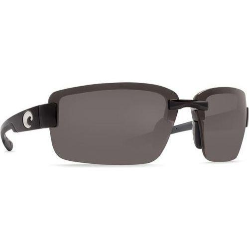 Okulary Słoneczne Costa Del Mar Galveston Readers Polarized GV 11 OGP, kolor żółty