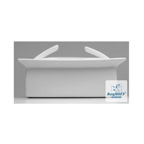 Maselniczka porcelanowa concavo / gwarancja 24m / najtańsza wysyłka! marki Berghoff