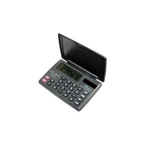 Kalkulator VECTOR CH-861 (5904329718743). Najniższe ceny, najlepsze promocje w sklepach, opinie.