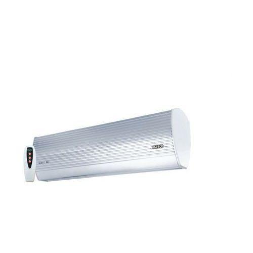 Kurtyna powietrzna HAVACO DELTA 100-A bez grzania, do montażu poziomego - PROMOCJA, DELTA 100-A