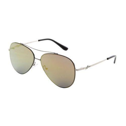 Okulary przeciwsłoneczne uniseks - gf0301-74 marki Guess