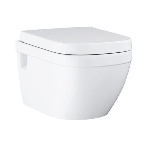 Miska WC wisząca EURO CERA GROHE