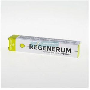 Regenerum regeneracyjne serum do paznokci 5ml marki Aflofarm