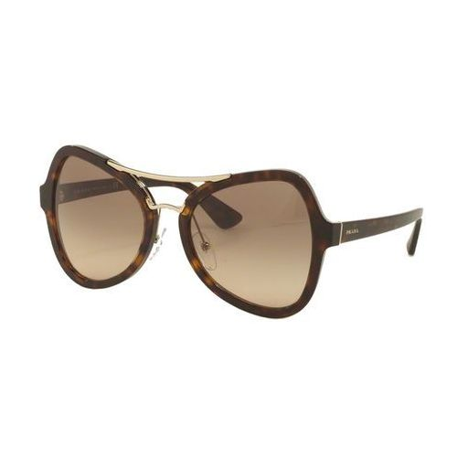 Prada Okulary słoneczne pr18ss soft pop evolution 2au3d0