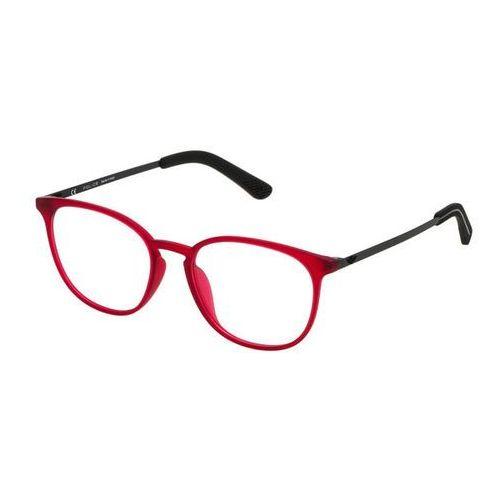 Okulary korekcyjne vpl554 edge 3 0vc9 marki Police