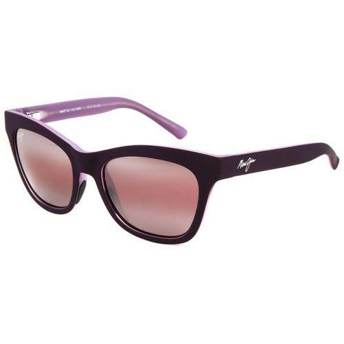 Okulary Słoneczne Maui Jim Sweet Leilani Polarized R722-13MR