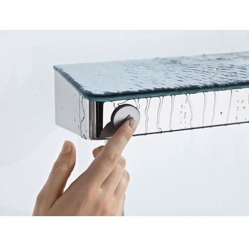 Bateria Hansgrohe Showertablet select 300 bateria wannowa hansgrohe termostatyczna 13171400 13171400