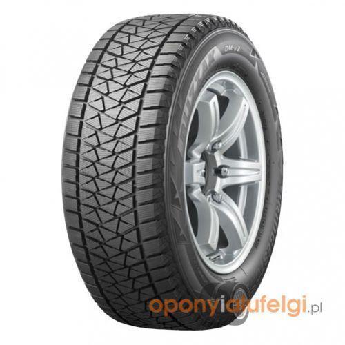 Bridgestone DM-V2 285/50R20 112T, DOT 2018