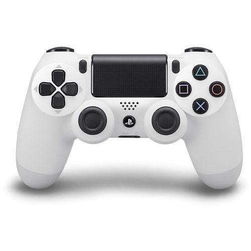 Sony Kontroler bezprzewodowy dualshock®4 v2 biały