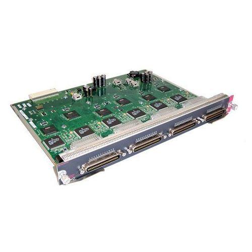 Cisco Ws-x4248-rj21v