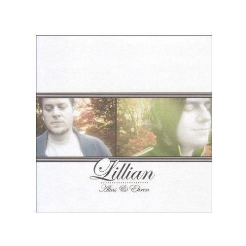 Alias & Ehren - Lillian (0655035505428)