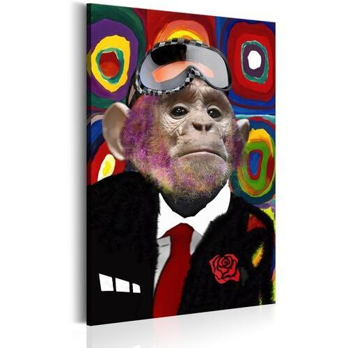 Obraz - Mr. Monkey