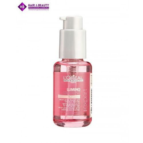 L'Oréal Professionnel Lumino Contrast Taming Gloss Serum (50ml) (3474633002002)
