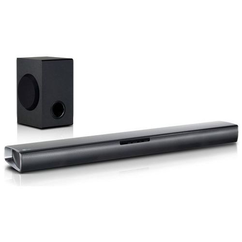 OKAZJA - Soundbar LG SJ2, SJ2.AGBRLLK