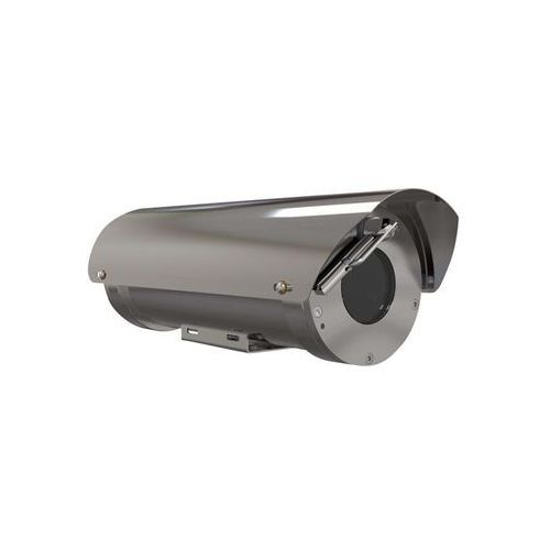 Axis XF40-Q1765 Explosion Protected Fixed Network Camera (7331021050600)