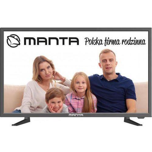 TV LED Manta 24LHN99L