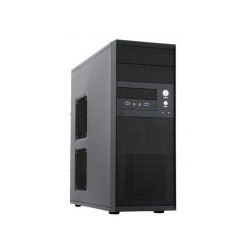 Chieftec Iarena cq-01b miditower usb3.0 black 500w (4710713230583)