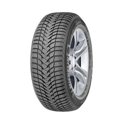 Michelin Alpin A4 215/45 R16 90 H