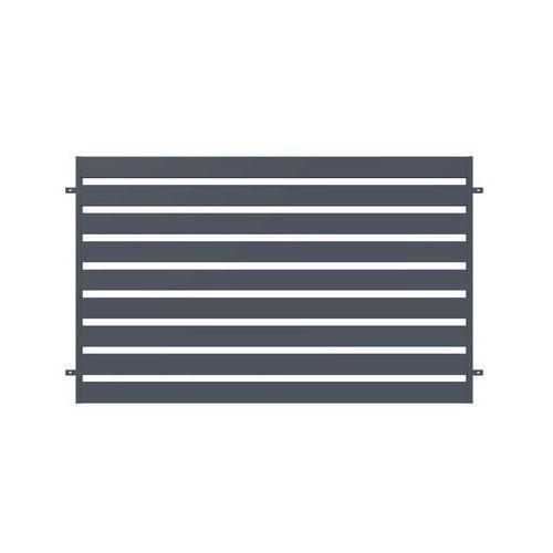 Polargos Przęsło ogrodzeniowe szafir 200 x 120 cm