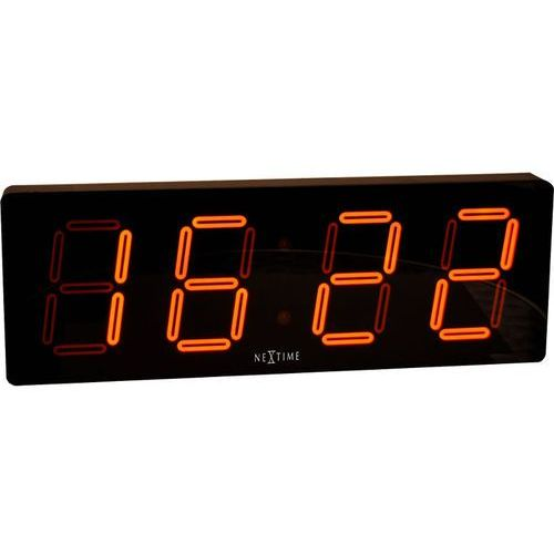 NeXtime - zegar ścienny Big D