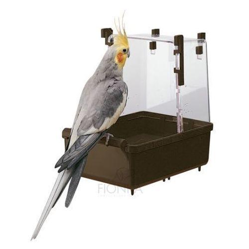 FERPLAST basen dla papug L101