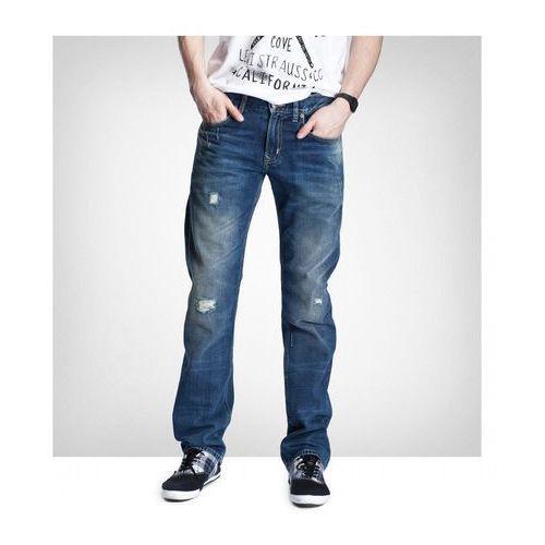 jeans vincent lawrence wash marki Ltb