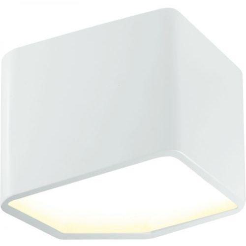 Britop kinkiet/lampa ścienna led space biały 1120102 (5901289719971)