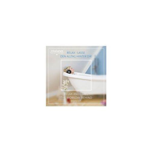 Relax - Lasse Den Alltag Hi, 8733642