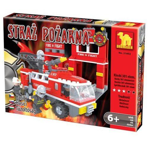 Dromader STRAŻ Wóz strażacki 21602