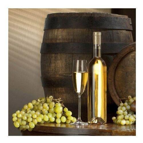 Obraz Glasspik Wino 30 x 30 cm 5