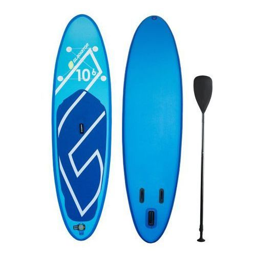 Sup blue 10'6 marki Gladiator