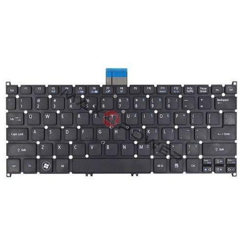 Klawiatura V128230BS1 do laptopa Acer, KEYARV5121V83