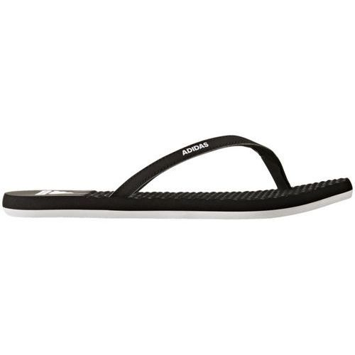 Japonki adidas Eezay Soft Thong BB0509, kolor czarny
