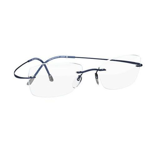 Okulary korekcyjne tma must collection 2017 5515 cu 4540 marki Silhouette