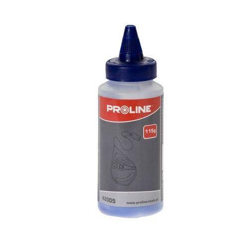 Proline Kreda traserska 115g niebieska 42005
