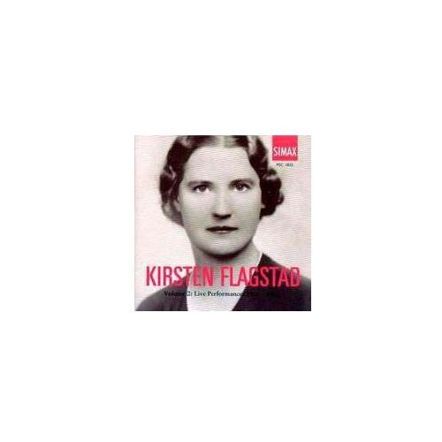Kirsten Flagstad Collection Volume 2: Recordings 1935 - 48 (7025560182228)