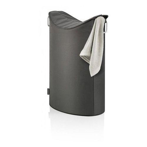 Kosz na pranie Frisco antracyt, 65384
