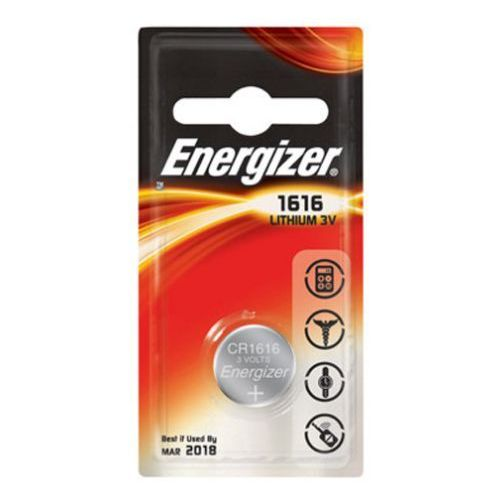 Energizer Bateria litowa mini cr1616 (7638900019773)