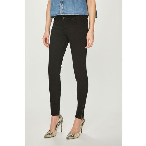 - jeansy marilyn marki Guess jeans